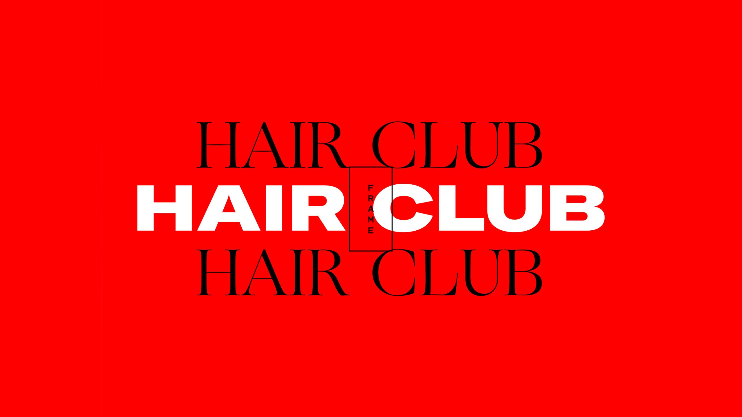 hair club perruqueria