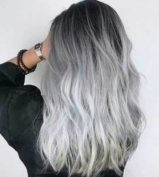 balayage-gris-plata