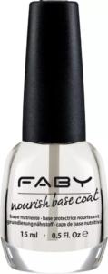 base nutritiva ungles faby nails