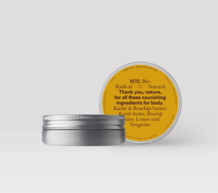 crema hidratant de karite