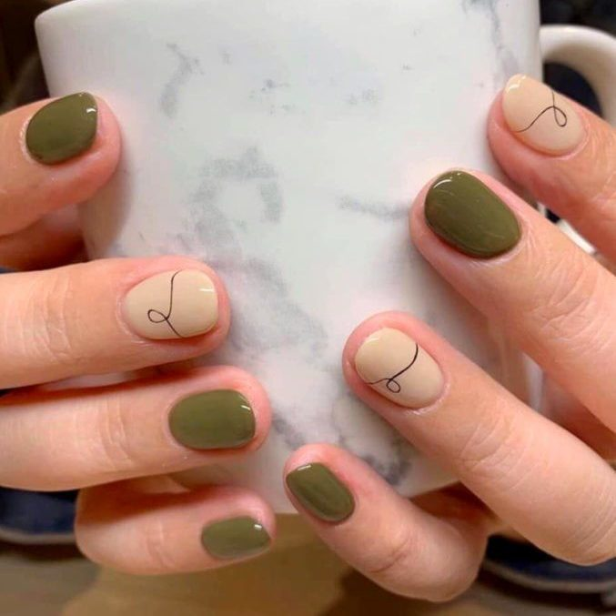 manicura-color-verd