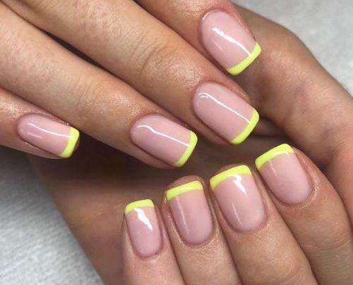 manicura-francesa-colors